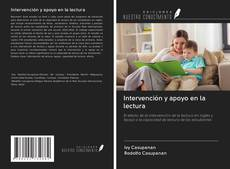 Capa do livro de Intervención y apoyo en la lectura