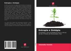 Bookcover of Entropia e Sintépia