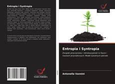 Couverture de Entropia i Syntropia