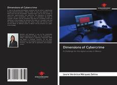 Bookcover of Dimensions of Cybercrime