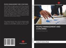 Bookcover of PEOPLE MANAGEMENT AND COACHING: