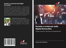 Обложка Portata e contenuto delle Digital Humanities