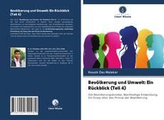Borítókép a  Bevölkerung und Umwelt: Ein Rückblick (Teil 4) - hoz