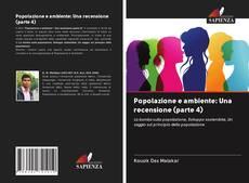 Couverture de Popolazione e ambiente: Una recensione (parte 4)