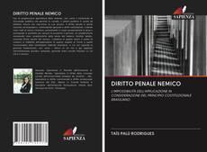 Обложка DIRITTO PENALE NEMICO