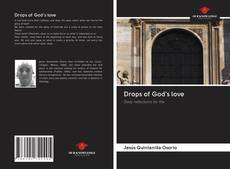 Bookcover of Drops of God's love