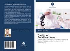 Обложка Toxizität von Pestizidmischungen