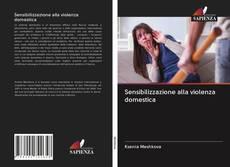 Couverture de Sensibilizzazione alla violenza domestica