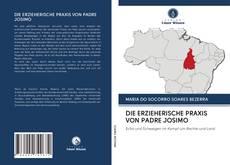 Обложка DIE ERZIEHERISCHE PRAXIS VON PADRE JOSIMO