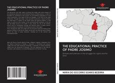 Capa do livro de THE EDUCATIONAL PRACTICE OF PADRE JOSIMO