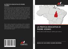 Обложка LA PRATICA EDUCATIVA DI PADRE JOSIMO