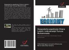 Couverture de Gospodarka wspólnoty Chiara Lubich i mikrokredyt Yunusa Muhammada