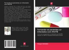 Buchcover von Tornando-se pacientes co-infectados com HIV/TB