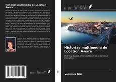 Capa do livro de Historias multimedia de Location Aware