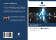 Portada del libro de Inklusiver Sportunterricht