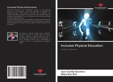 Couverture de Inclusive Physical Education
