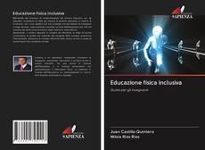 Couverture de Educazione fisica inclusiva