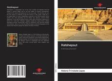 Hatshepsut的封面