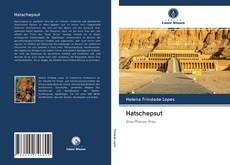 Обложка Hatschepsut