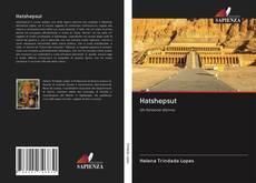 Couverture de Hatshepsut