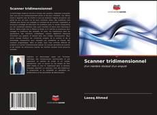 Borítókép a  Scanner tridimensionnel - hoz