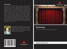 Bookcover of Backstage