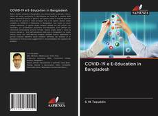 Bookcover of COVID-19 e E-Education in Bangladesh