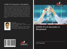 Обложка COVID-19 e E-Education in Bangladesh