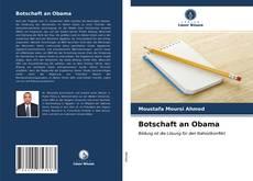 Copertina di Botschaft an Obama