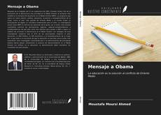 Borítókép a  Mensaje a Obama - hoz
