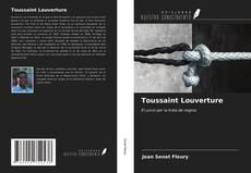 Bookcover of Toussaint Louverture