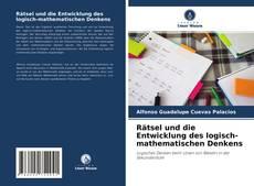 Portada del libro de Rätsel und die Entwicklung des logisch-mathematischen Denkens