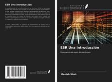 Borítókép a  ESR Una introducción - hoz