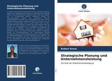 Portada del libro de Strategische Planung und Unternehmensleistung
