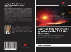 Обложка Applying Data Governance practices in the Oil & Gas Upstream