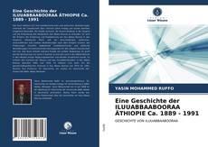 Eine Geschichte der ILUUABBAABOORAA ÄTHIOPIE Ca. 1889 - 1991的封面