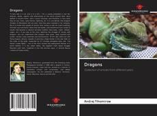 Borítókép a  Dragons - hoz