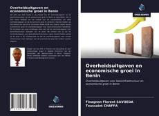 Bookcover of Overheidsuitgaven en economische groei in Benin