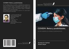 Copertina di COVID19: Retos y posibilidades