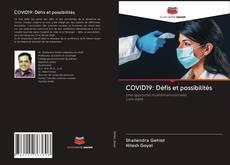 Copertina di COVID19: Défis et possibilités