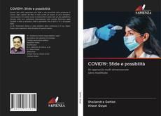 Copertina di COVID19: Sfide e possibilità