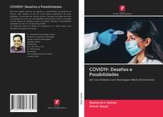 Copertina di COVID19: Desafios e Possibilidades