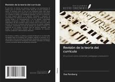 Buchcover von Revisión de la teoría del currículo