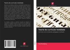 Buchcover von Teoria do currículo revisitada