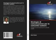 Couverture de Strategie di comunicazione per le comunità costiere