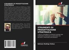 Bookcover of STRUMENTI DI PROGETTAZIONE STRATEGICA