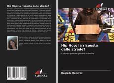 Copertina di Hip Hop: la risposta dalle strade?
