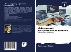 Bookcover of Лаборатория программной инженерии