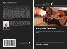 Bookcover of Apoyo de famosos