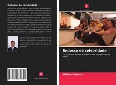 Bookcover of Endosso de celebridade